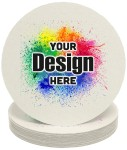 Full Color Round Coaster